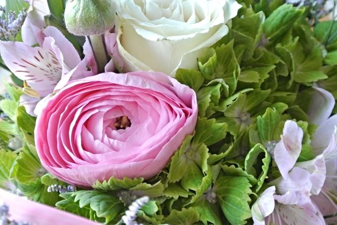 Ljuvliga blommor