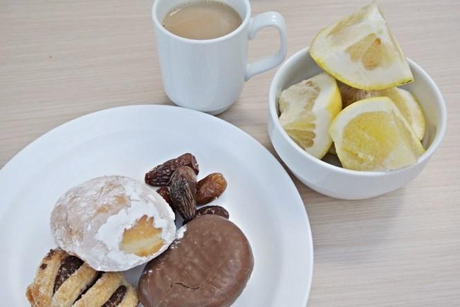 Frukost deluxe