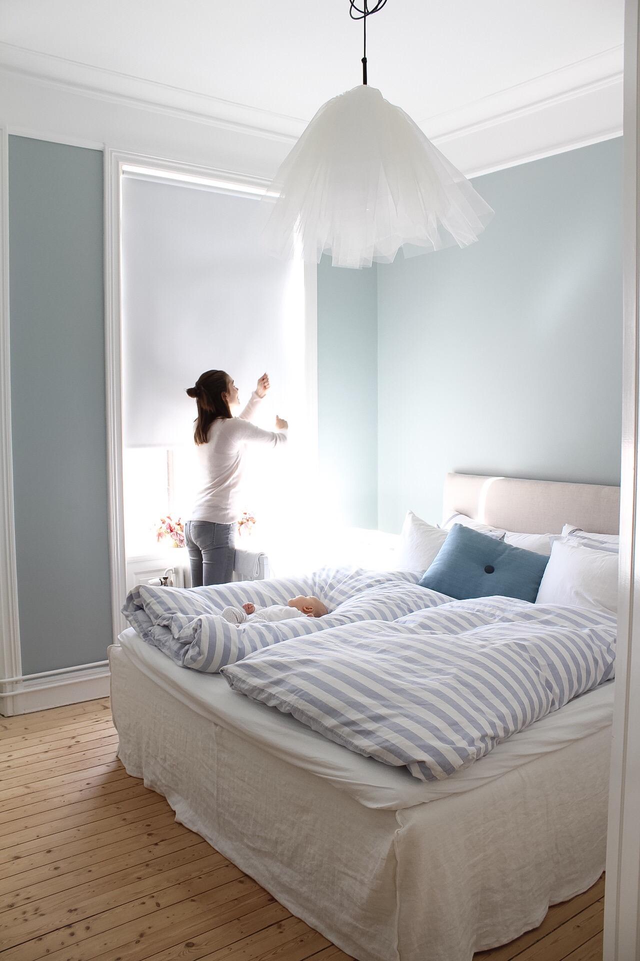 Kristins drömmiga lägenhet