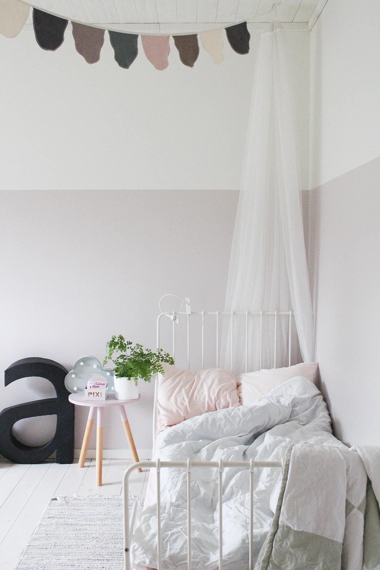 Ett lyft för sovrummet… behövs!