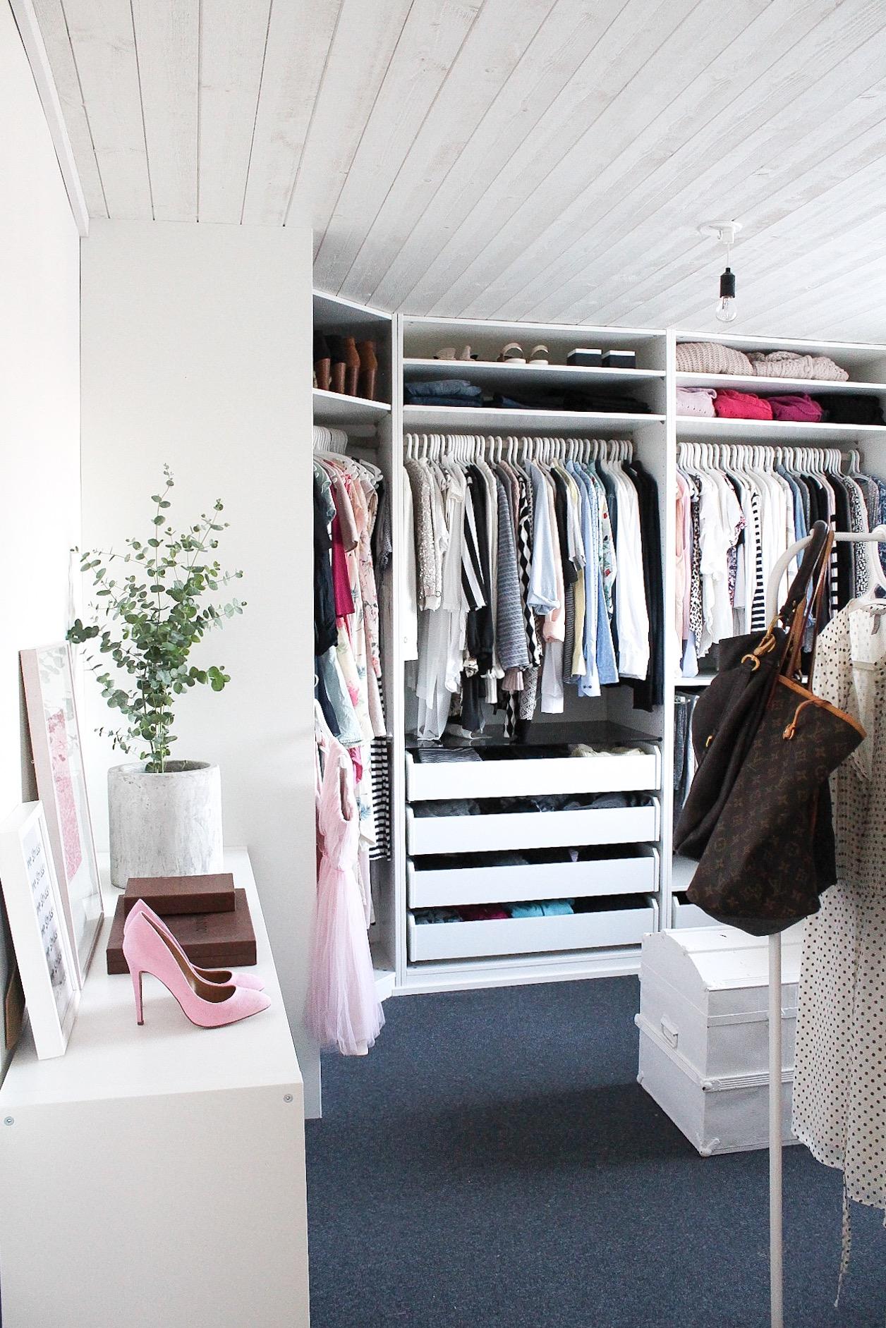 Garderobsinventering