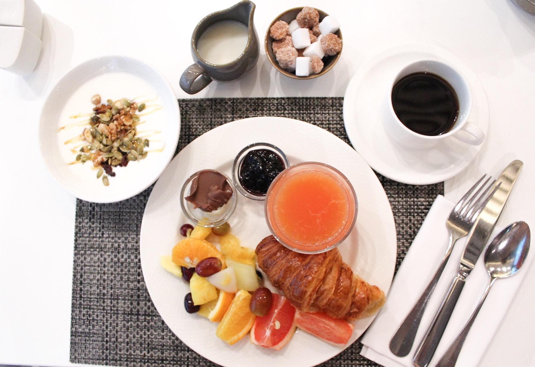 Stockholmsfrukost