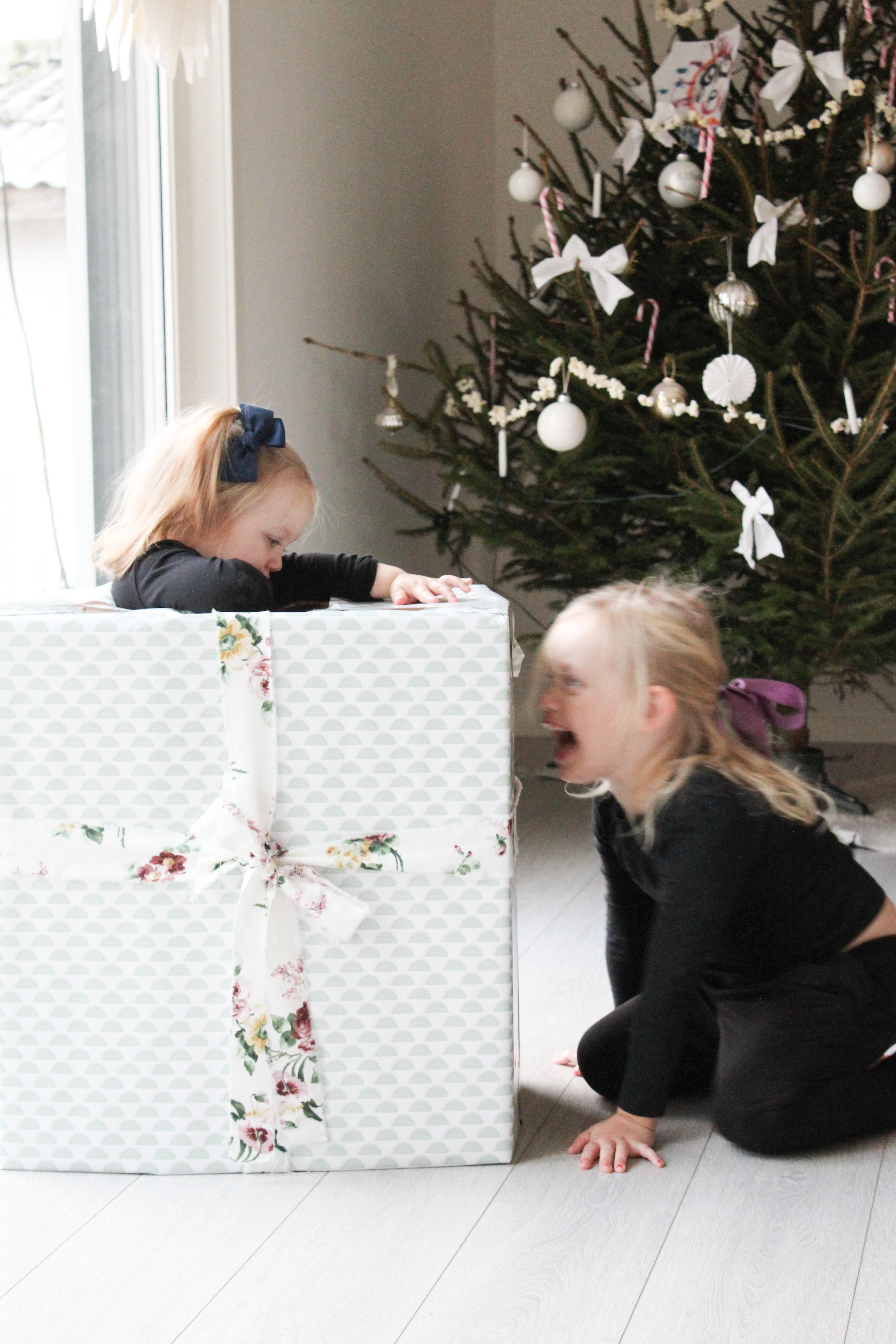 Vilken jul!