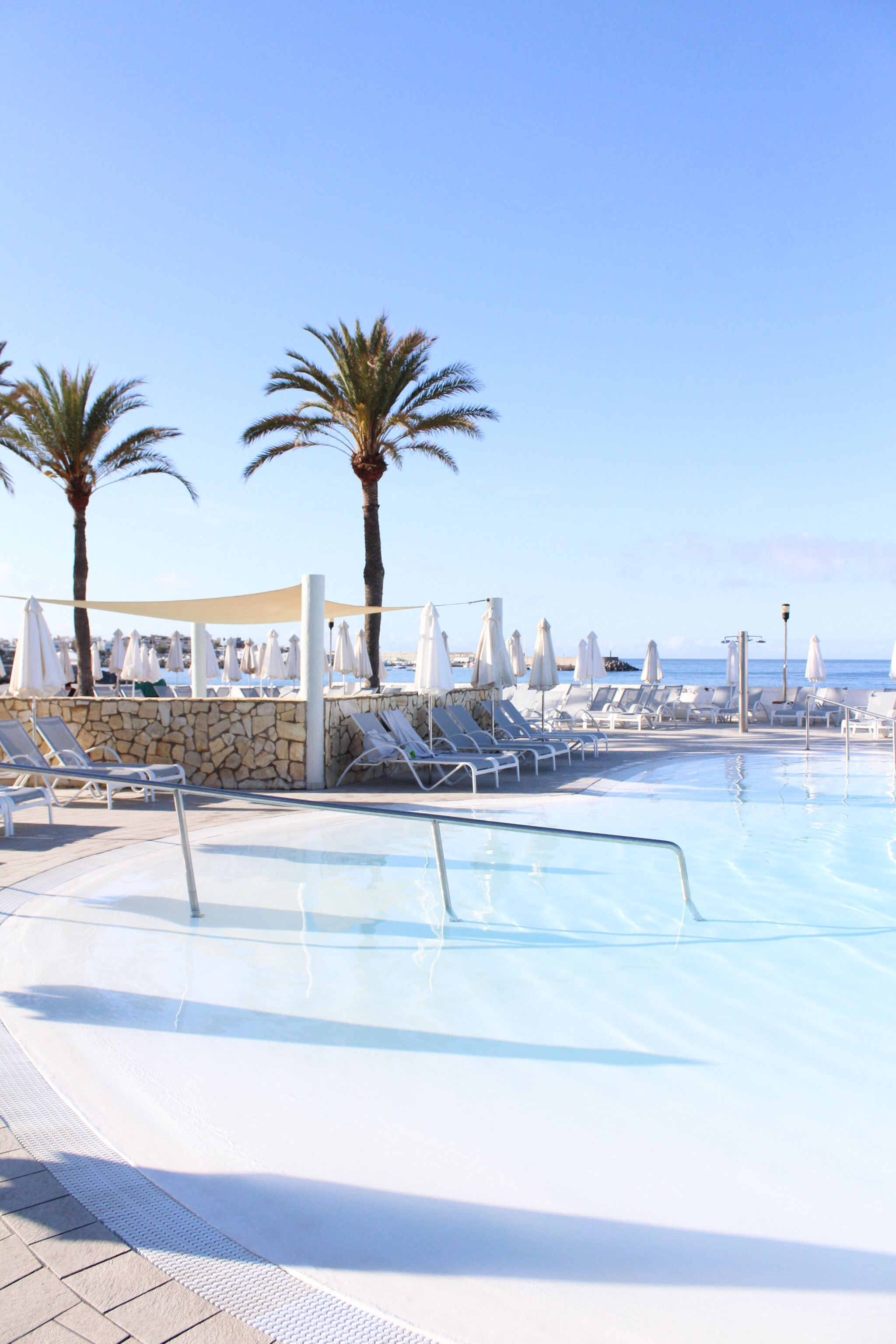 Flera dagar från Gran Canaria