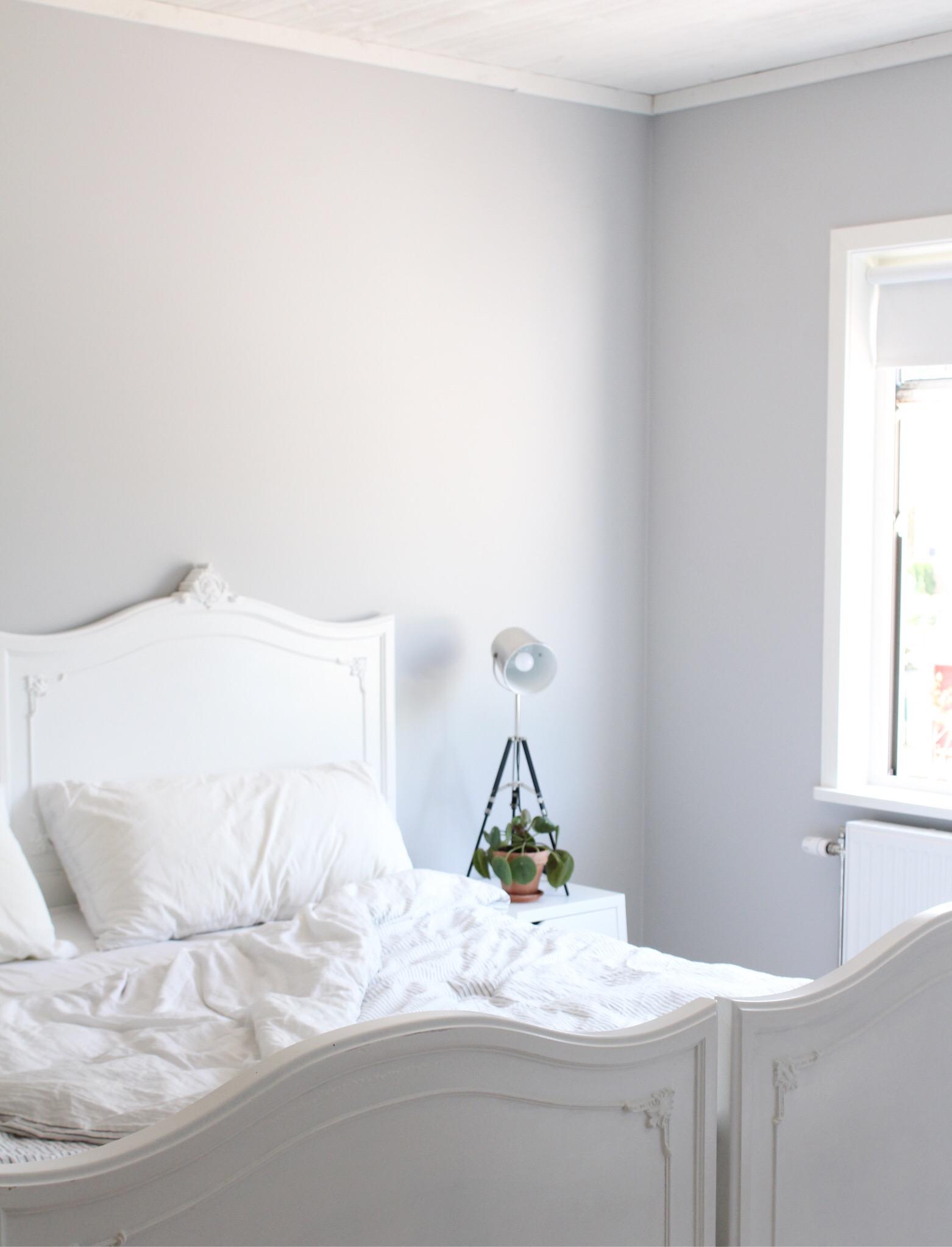 Hur man får ett svalt sovrum