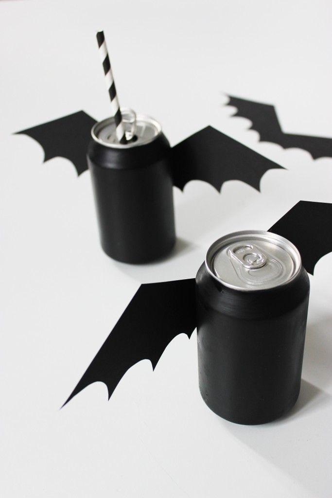 7 halloweenpyssel som inte sliter ut en