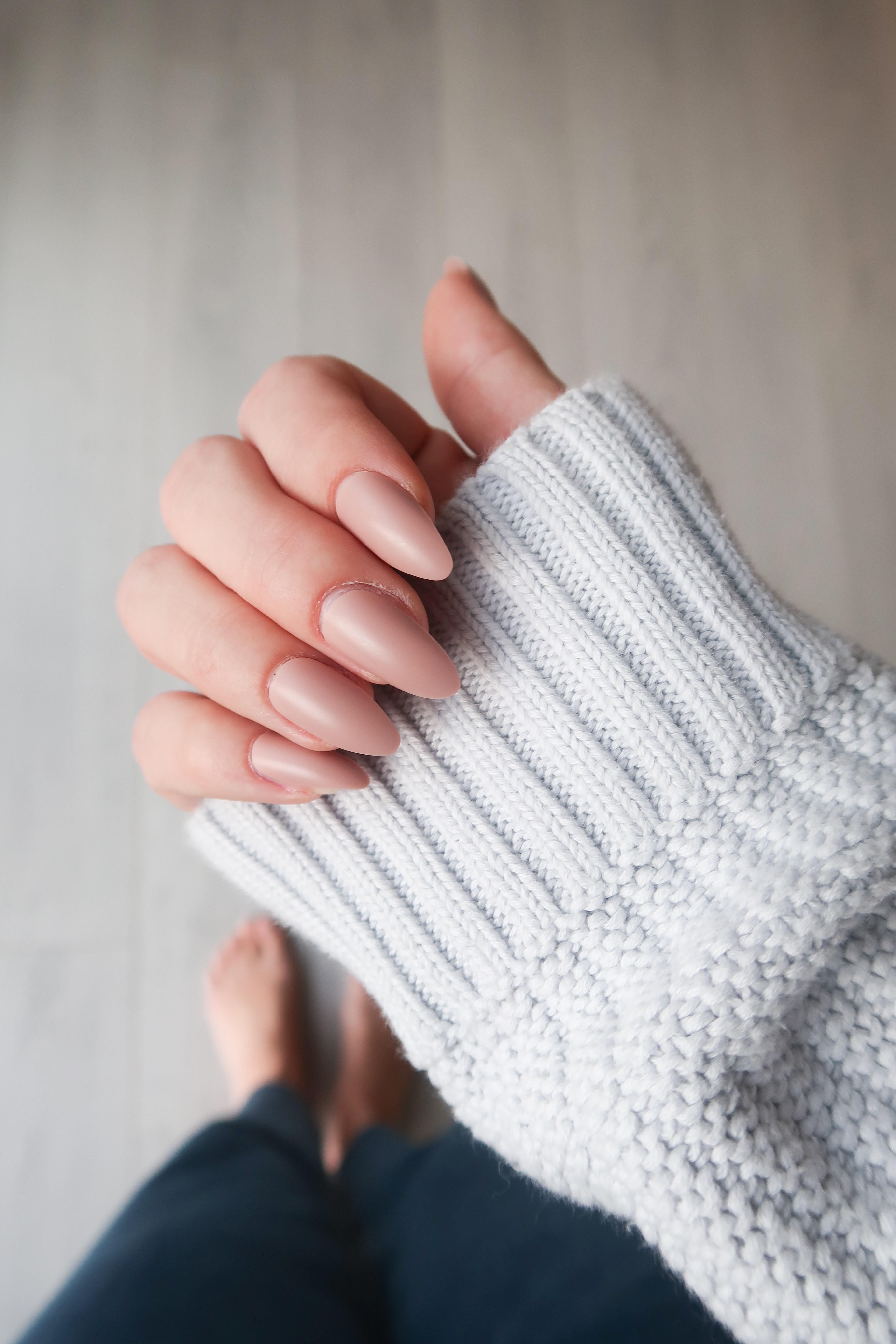 Nya naglar för 69kr