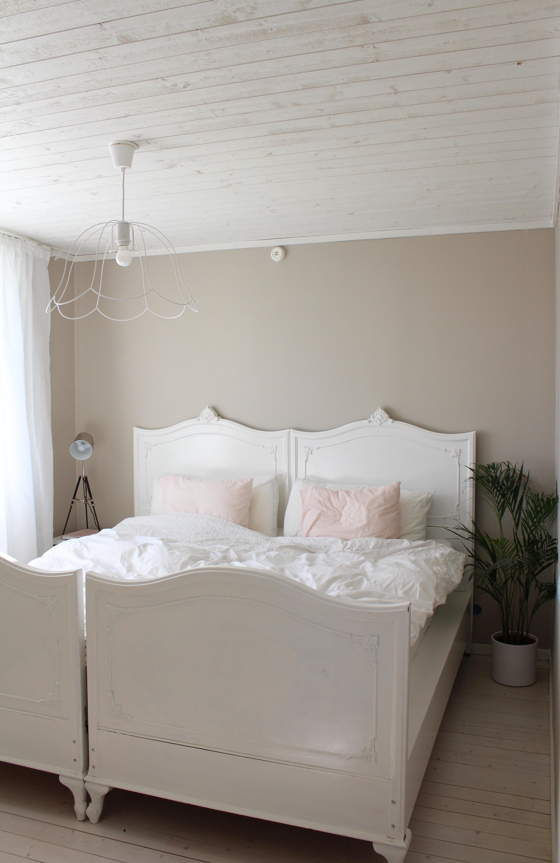 Ett nytt sovrum!